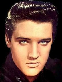 Elvis Presley eroe - Elvis Presley
