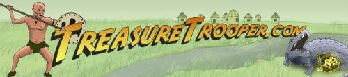 Treasure Trooper - Mabutu!!