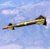 American bomb - Example of a bomb!